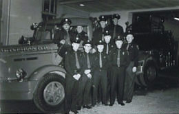 1960 Ketchikan Fire Department